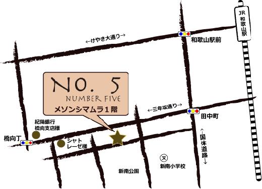 no5map